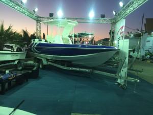 boat show kuwait